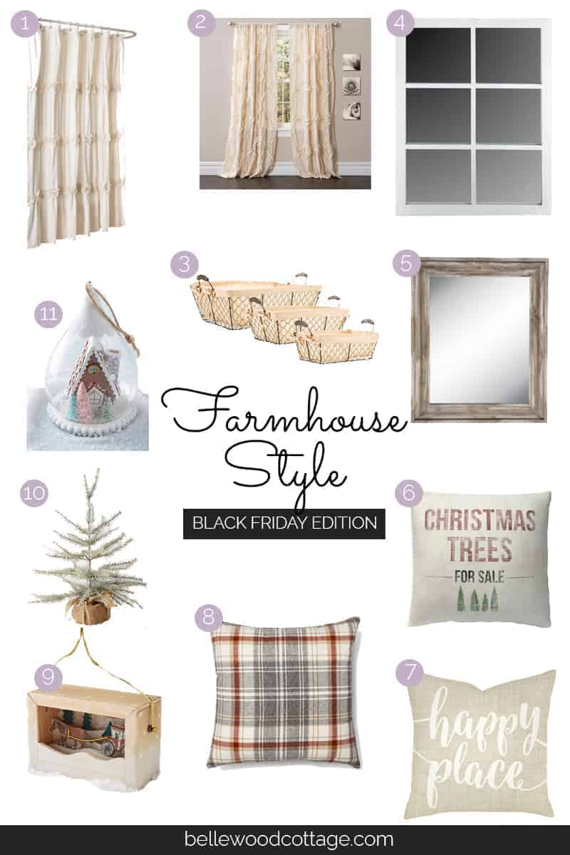 | Farmhouse Style | Black Friday Online Deals