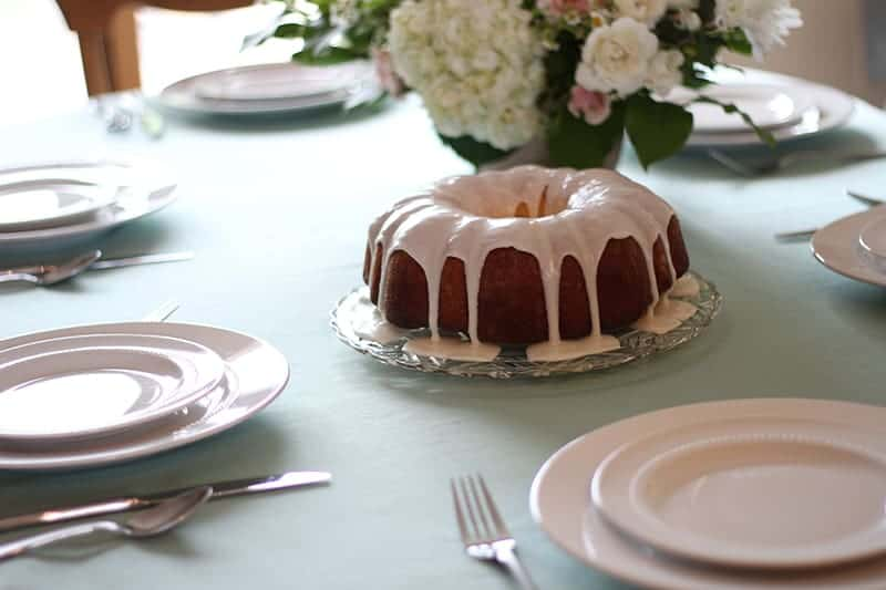We all love Ina Garten and let's be real, her recipes are top-notch. Check out my bundt cake variation on her (AMAZING) Lemon Yogurt Cake, plus some helpful tips for changing up the recipe. This is a cake that does not disappoint!