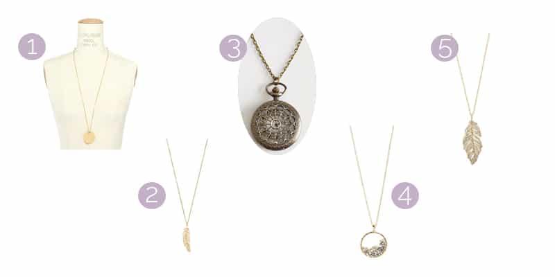 pendant-necklaces