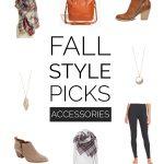 Cyber Monday PREP: Fall Style Picks