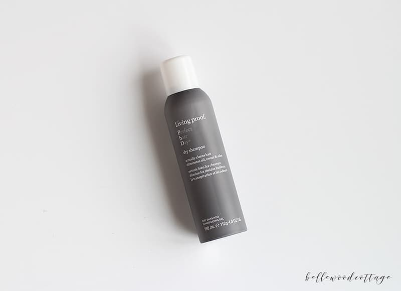 Looking for a great dry shampoo? Living Proof makes a great one