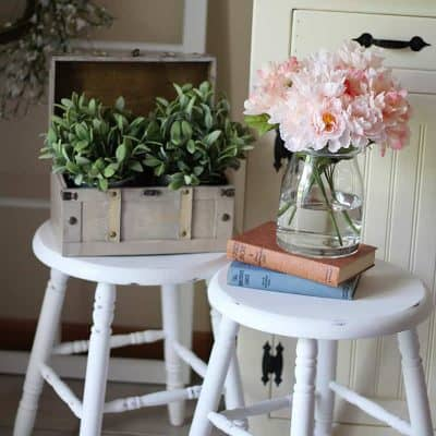 how to distress chalk paint – 7 helpful tips