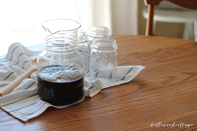 cold brew iced coffee recipe
