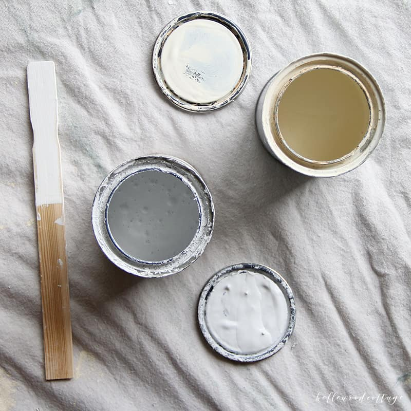 transform your house with paint