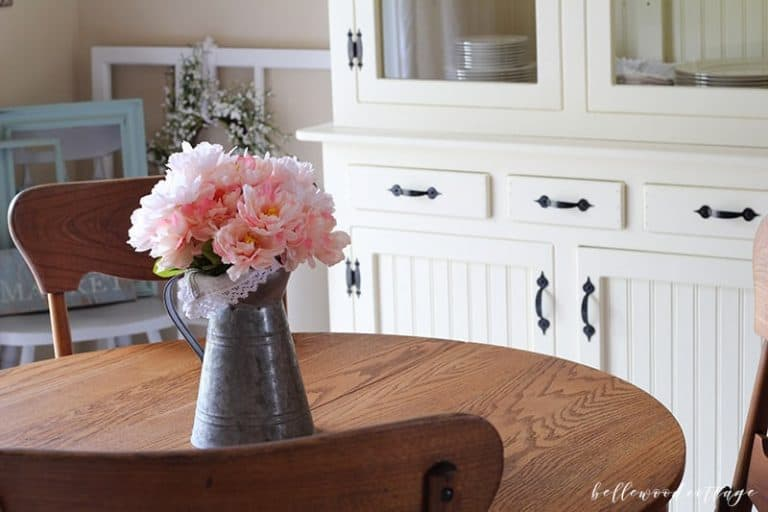 Finding contentment with your house: transformation on a budget   Part 2