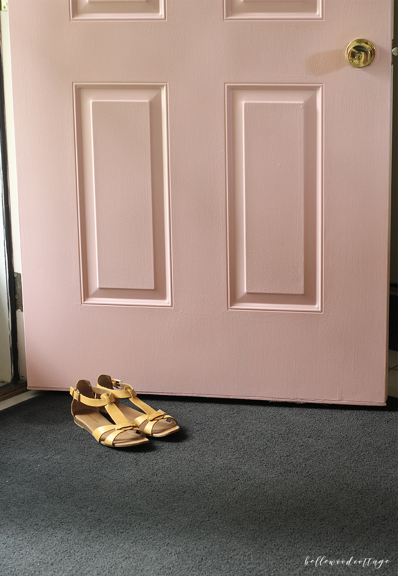 6 Tips to Successfully Paint a Front Door