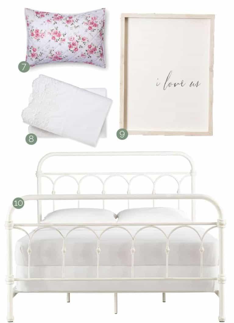 Cottage Bedroom Inspiration