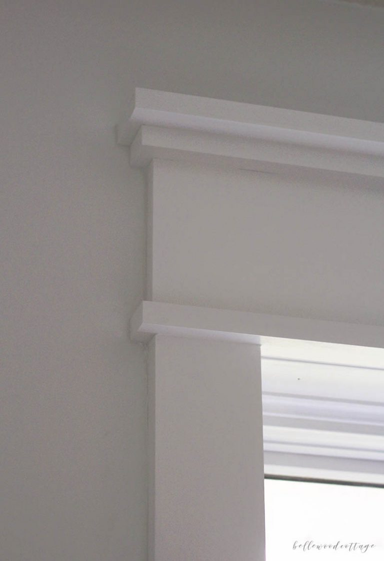 How To Add Character To Your Home With Farmhouse Trim