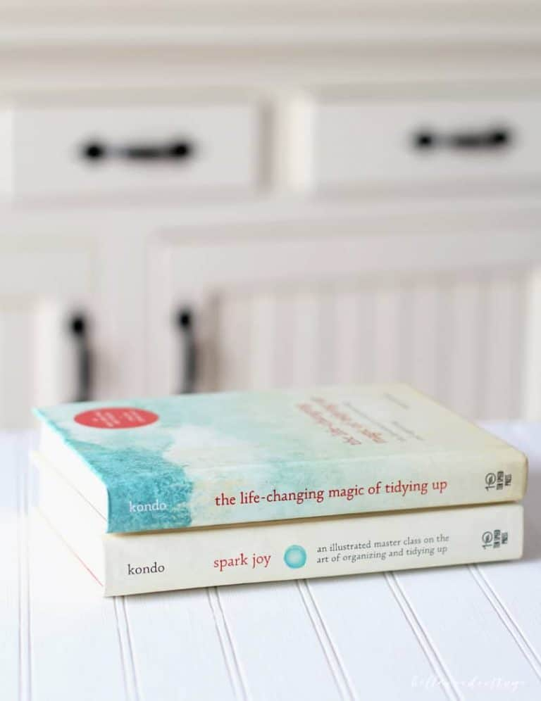 An Honest Review of the KonMari Method