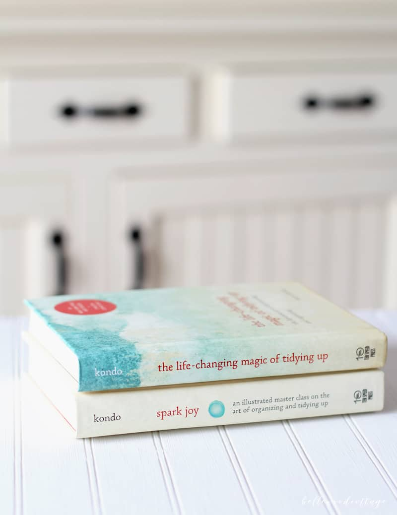 Join me for an honest review of the KonMari method and Marie Kondo's book, The Life-Changing Magic of Tidying Up. Is tidying up really life-changing? I'll share my thoughts on what worked for me (and what didn't!) and tackle some of the controversial aspects of the method.