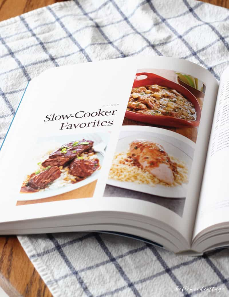 5 Cookbooks Worth Buying - Bellewood Cottage