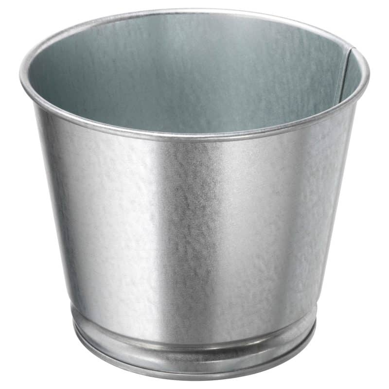 BINTJE IKEA plant pot