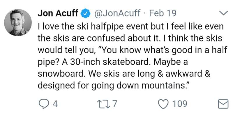 Jon Acuff on Twitter