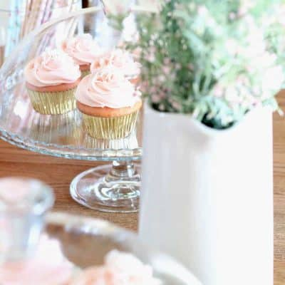 How to Host a Stress Free Baby Shower