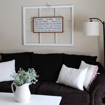 How to Layer Wall Art to Get More Mileage From Your Favorite Pieces