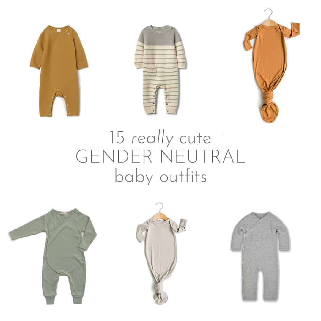 f73d998c5fa5 Didn t find out baby s gender  Not sure where to buy cute clothes