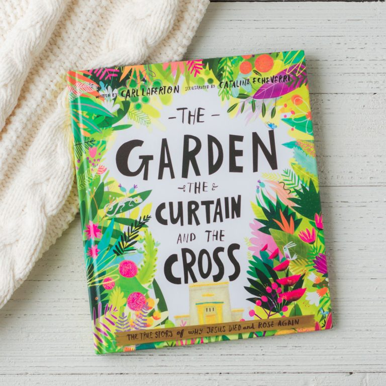 The Garden, the Curtain, and the Cross Book Review