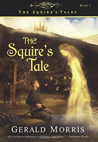 The Squire's Tale Book Cover