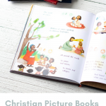 Christian Picture Books for Kids.