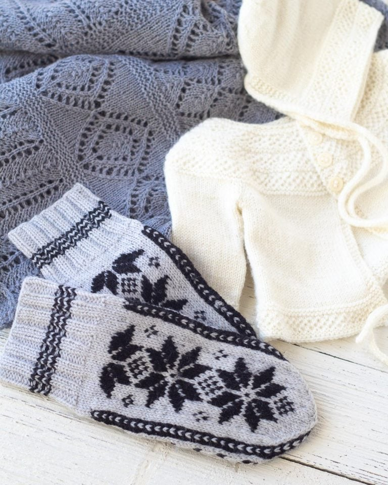 Gift Ideas for New Knitters (with Price Guide!)