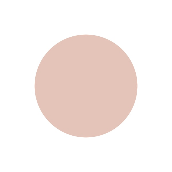 A paint swatch of Annie Sloan Antoinette.