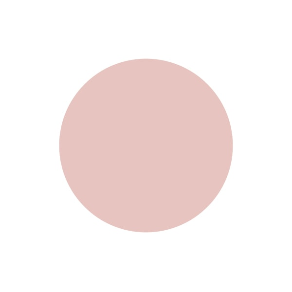 A paint swatch of Country Chic Paint Vintage Cupcake.