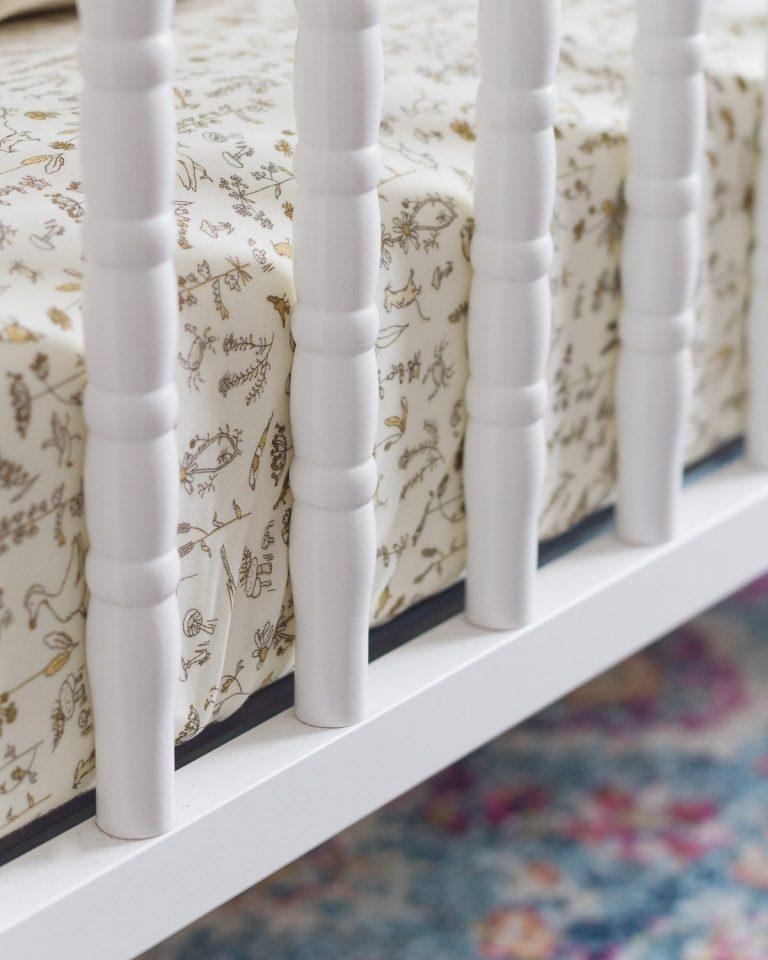 Solly Baby Crib Sheets — Reviewed!